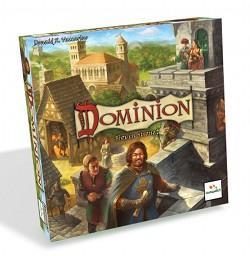 Dominion —Hovin juonet -kansi