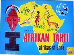 Afrikan tähden kansi