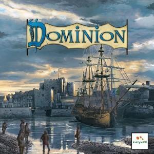 Dominion: Kaukaiset rannat -kansi