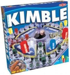 Kimblen kansi (Kuva: Tactic)