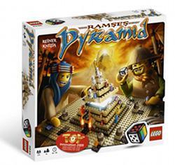 Ramses Pyramidin kansi