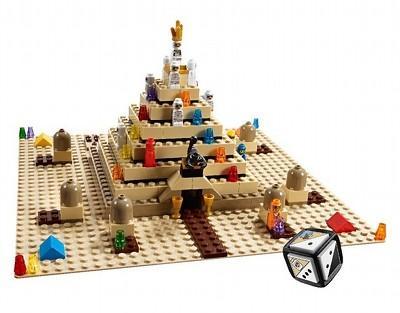 Ramses Pyramid -peli