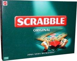 Scrabblen kansi