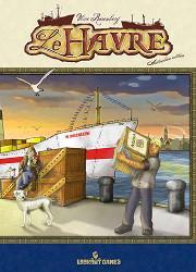 Le Havren kansi