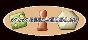 Spielmaterialin logo