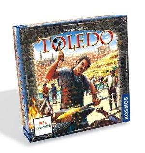Toledon kansi