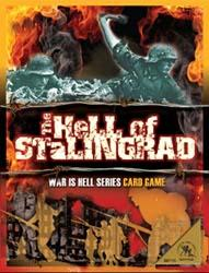 Hell of Stalingrading kansi
