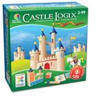 Castle Logixin kansi