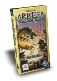 Areena - Titaanien taisto