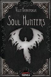 Soul Hunters -pelin kansi