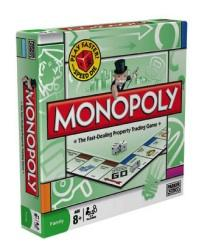 Monopoly Refresh -kansikuva