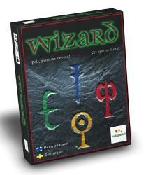 Wizard -korttipelin suomenkielinen laitos