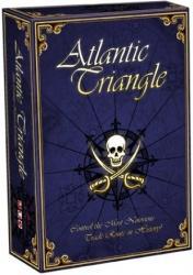Atlantic Triangle -pelin kansikuva