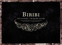 Biribi -pelin kansi