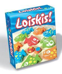 Loiskis