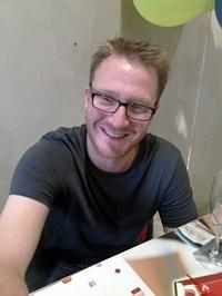 Legon Jesper Nielsen
