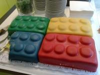 Lego-kakku