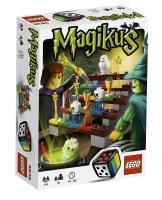 Magikus-pelin kansi