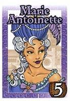 Kallisarvoinen Marie Antoinette