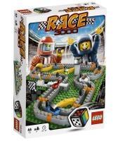 Race 3000 -pelin kansikuva