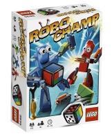 Robo Champ -pelin kansi