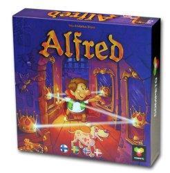 Alfredin kansi