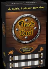 Flash Duel -pelin laatikko