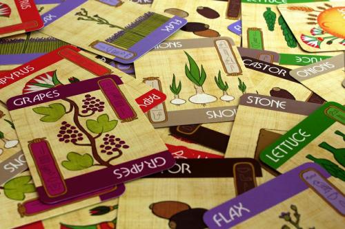 Nile DeLuxorin kortteja. Kuva: Mikko Saari