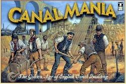 Canal Manian kansi
