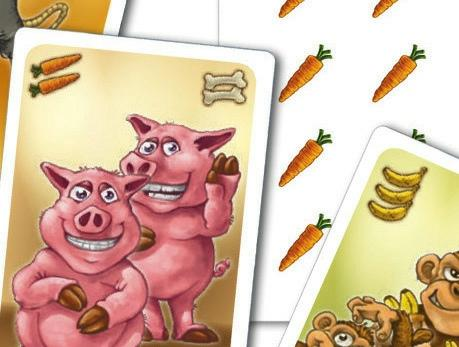 Charlyn kortteja
