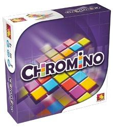 Chrominon kansi