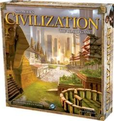 Civilizationin kansi