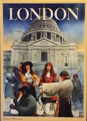 Londonin kansi