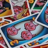 Adonis Pigalle -kortteja