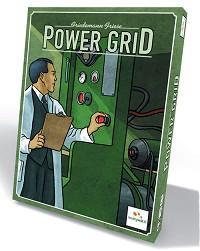 Lautapelit.fi:n Power Grid