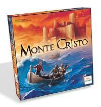 Monte Criston kansikuva