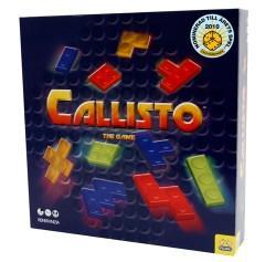 Calliston kansi