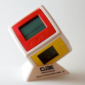 DGT Cube -pelikello