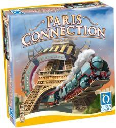 Paris Connectionin kansi