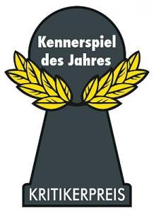 Kennerspiel des Jahres -logo