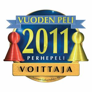 Vuoden Peli 2011