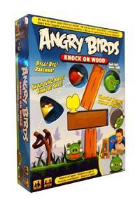 Angry Birds: Knock on Woodin laatikko