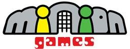 Minion Gamesin logo