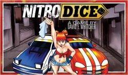 Nitro Dicen kansi