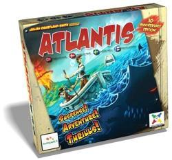 Atlantiksen kansi