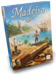 Madeiran kansi