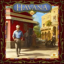 Havanan kansi