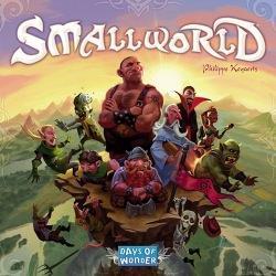 Small Worldin kansi