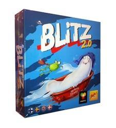 Blitz 2.0:n kansi