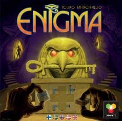 Enigman kansi